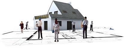 Типы проектов загородных домов